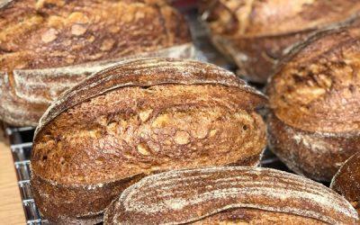 Unser Brot am Freitag